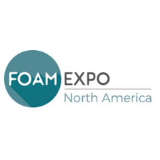 [EXPO] Foam Expo North America, 26th~28th March