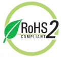 [RoHS 2.0] All products pass RoHS 2.0 Standards